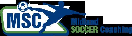 Midland Soccer Coaching